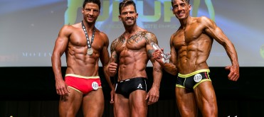 Online Coaching Bodybuilding & Fitness Model Coach – Charlie