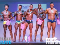 Pure Elite World Championships Win