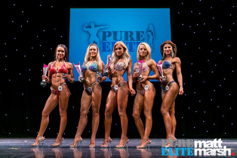 Pure Elite Bikini Champions